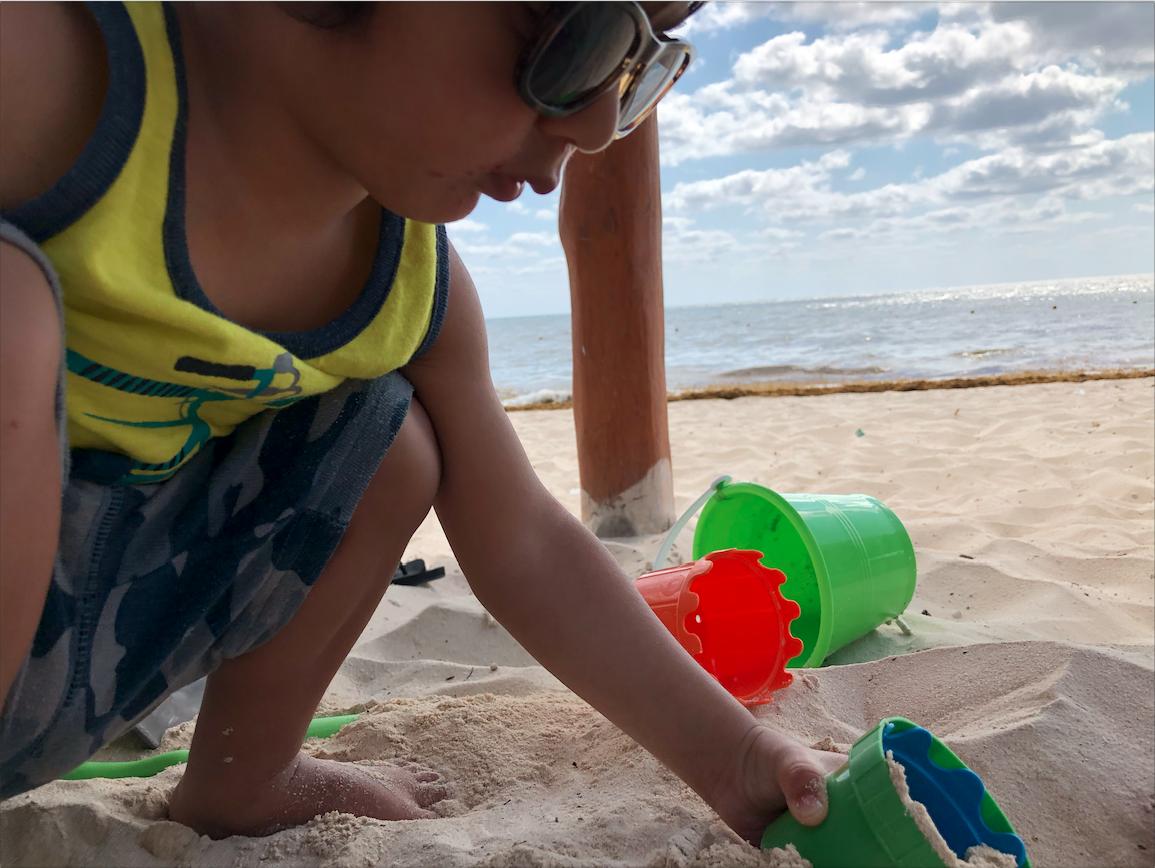 beach/bath toys